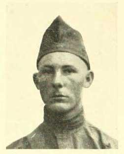 Harry Gilbert Faulk